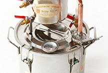 Distilare