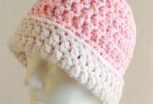 Crochet Think Pink