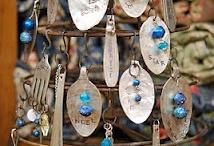 Stamped silverware