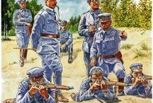 I wojna światowa 1914 1918