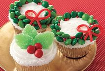 Christmas Cupcakes Made Easy