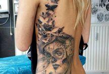 tattoobilder