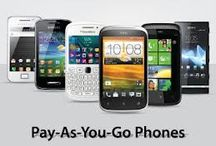 pay as you go phonesUK