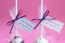 Fun Favours / Fun ideas for wedding favours!