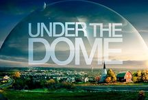 Under The Dome (O Domo) / Série