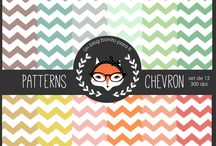 Patterns Chevron