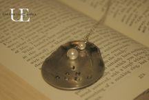 Silverware Jewelry/ Tutorials
