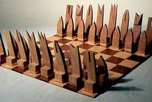 Chess / by Darryl