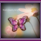 My Butterfly Creations