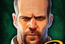 Sniper X feat Jason Statham Mod Apk 1.5.4 Mod Money