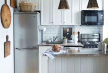 Cocina muebles ideas