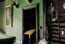 scottish interiors