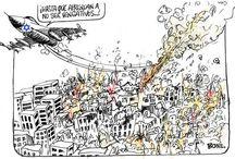 Palestine / Gaza Under Attack