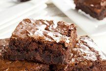 Affie-Artes brownies