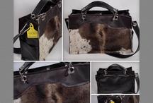 Alittlecowsdream / Bags