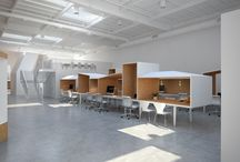 - OFFICES - / by Libby Allen