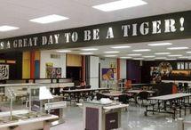 school café ideas