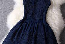 Graduatie jurken