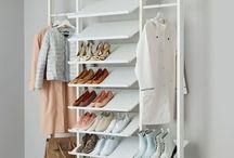 Mez wardrobe