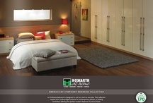 Howarth Timber Bedrooms / Embrace Bedroom Collection.  Designed to suit you and no one else. Cutting edge furniture and contempory classics.