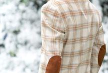 Men's Classic Sport Coats