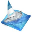 ⚽ Sailing