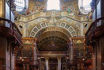 {History} Vienna Library