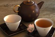 Tea for all! / by Lise Elder