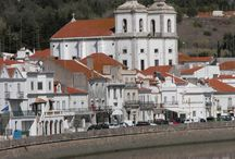 Alcacer Sal - Portugal