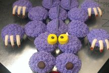 Cupcake Ideas / http://www.moms1st.com/category/lifestyle/food/