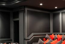 Home Theater / by Colder's Furniture and Appliance
