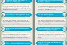 job intrviw question