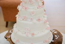 Wedding Inspiration - Cakes