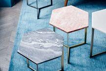 Furniture / Diseños de muebles