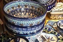 Porcelein en Keramiek - Porcelana e Cerâmica