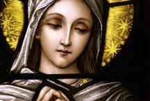 Matka Boża (Blessed Virgin Mary)