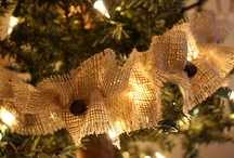 Wreaths, Swags, and Garlands that INSPIRE Me!!! / .