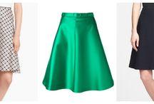 skirt models
