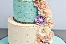 Wedding Ideas / by Aimee Tigar