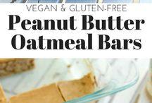 recipes-peanut butter
