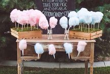 Baby Showers/Gender Reveal