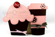 Scrapbooking projects & cards