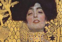 Gustav Klimt - Belvedere Museum