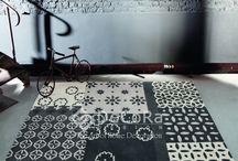 Covoare / #carpets: Reinventam, reevaluam si redefinim in mod constant portofoliul nostru de covoare, astfel incat oferim o gama ampla de tesaturi si materiale pentru covoare moderne, clasice, covoare din lana, covoare din vascoza, din piele, covoare pentru camera copiilor in diferite modele si dimensiuni. Rezultatul este vizibil: in mai mult de 60 de tari, covoarele sunt cele mai vandute din gama produselor pentru decoratiuni interioare. http://www.decoradesign.ro/index.php/produse/covoare