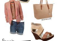 Outfits Tips de Moda / Tips de Moda y combinaciones  de nuestros productos Stefano Di Roma  / by Intima USA