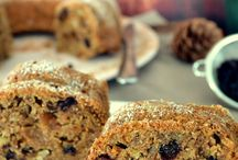 Cakes - Κέικ / by The Veggie Sisters - Vegetarian and Vegan recipes