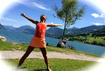Yoga & Wellness