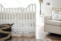 Nursery Designs / by BasqNYC