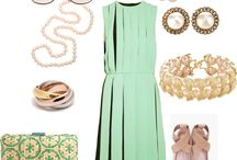Pretty Clothes / by Ashley Valerio