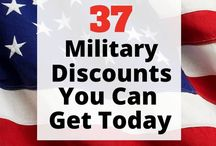 discounts for military and teachers